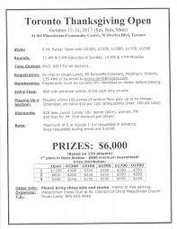 october 2013 annex chess club toronto