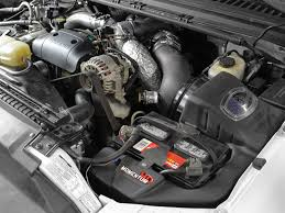 Ford F250 Truck Engines - ford diesel afe power
