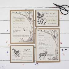 wedding invitations details card 30 creative wedding invitation designs for every style of