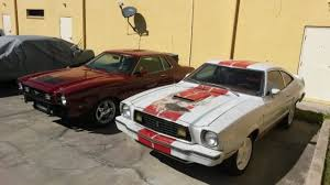 mustang 1975 cobra 1965 1975 1976 mustang cobra stalion rod other for sale