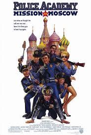 Polisskolan 7 - Uppdrag Moskva (1994)