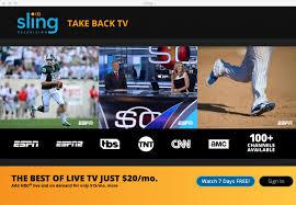 Sling Tv Logo Png Watch Sling Tv Outside Usa Full Guide Unlock World Tv