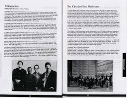 singing telegrams cleveland ohio program1991jazzfestpage20 jpg