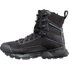 s valsetz boots armour s valsetz trail boot black