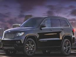 jeep grand cherokee all black 2014 2015 all black jeep grand cherokee stealth package youtube