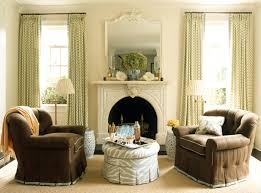 what are the different decorating styles