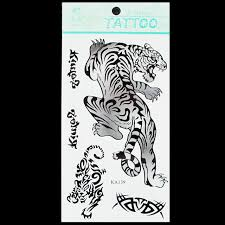 temporary tattoos wholesale waterproof products small