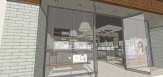 Store Window Design Home Balaity Property Enhancement
