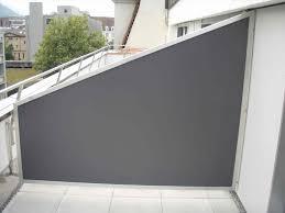sonnenschutz balkon ohne bohren balkon ohne bohren boisholz seitlicher sichtschutz balkon ohne
