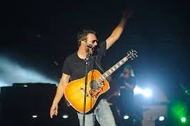 eric church to play thanksgiving halftime show
