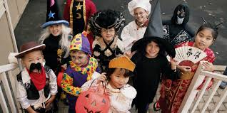 8 ways to keep your kids safe on halloween huffpost
