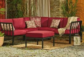 shared from flipp mission ridge 4 piece sectional sofa set in the