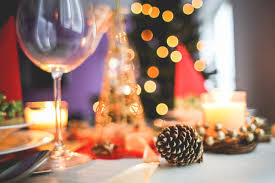 Home Decor Magazines Free Download by Table Decoration Ideas For A Christmas Party Room Decorating Close