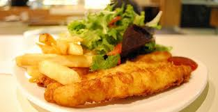 irlande cuisine irlande recette fish and chips projets à essayer
