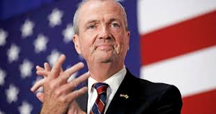 Six Flags Address Nj Phil Murphy Faces Challenges When He Becomes N J Governor Tuesday