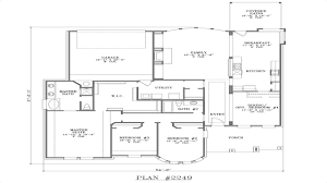 Garage Floorplans by 54 Simple House Floor Plans Small Cabin Simple Small House Floor