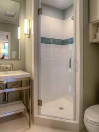 Small Bathroom Ideas With Shower Stall by Bathroom Glass Shower Stalls Enclosures Bathroom Walk In Shower