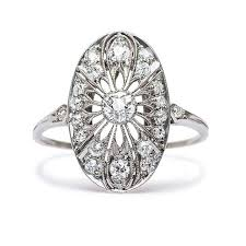 edwardian style engagement rings antique inspired wedding rings mon cheri bridals