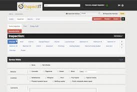 Home Inspection Checklist by Inspectit Software Ux Design U0026 Front End Dev Hi I U0027m Tapps