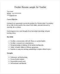 resume templates free download creative webcam 12 formal curriculum vitae free sle exle format download