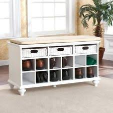 traditional storage benches ebay
