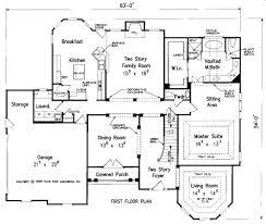 custom homes floor plans beautiful floor bedroom house plans for kitchen