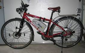 after sales service for a bionx electric bike kit