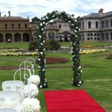 wedding arches for hire melbourne wedding arch hire melbourne the wedding arch by ceremonies i do