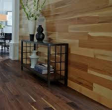 Acacia Wood Laminate Flooring Adding Character With Accent Walls 2015 Fall Flooring Trends