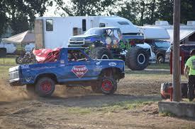 monster trucks invade chautauqua county fair sports jobs