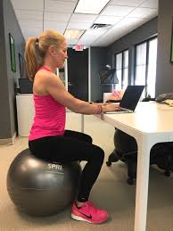 Neck Exercises At Desk Sitting At A Desk All Day Here U0027s What You Should Do Instead