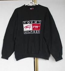 vintage hilfiger sweaters pin by robbie on vintage hilfiger