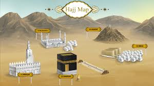 hajj steps hajj guide memon travel tours