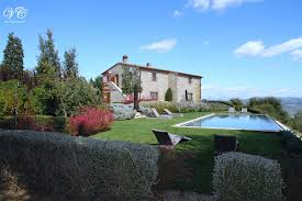 perugia farm house rentals private farm house with pool rental