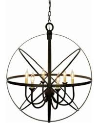 vineyard oil rubbed bronze 6 light chandelier spectacular deal on 6 light orb chandelier oil rubbed bronze