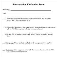 evaluation template printable teacher evaluation form teacher