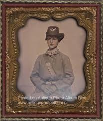 Antique Photo Album Mister Handsome Antique Photo Album