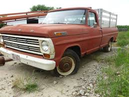 ford f250 trucks for sale 1968 ford f250 truck for sale photos technical
