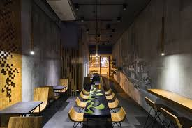 gallery of aja restaurant arch lab 8 restaurants labs and