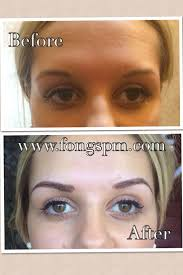 Hair Stroke Eyebrow Tattoo Nyc 18 Best Eyebrows Images On Pinterest Hairstyles Make Up And