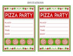 pizza party invitation pizza party invitation by way of applying