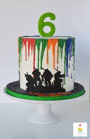 tmnt cake tmnt cakes cake by sugarbritchescakes cakesdecor