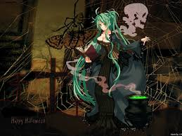 anime halloween backgrounds wallpaper halloween mente aberta