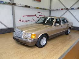 mercedes for sale by owner mercedes w126 500sel from second owner schipper