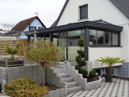 Veranda Pour Terrasse Véranda Au Printemps Décoration éclairage Tendances 2015
