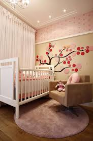Baby S Room Pink Baby Room 60 Amazing Photos And Inspirations Home Decoo