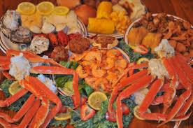 thanksgiving dinner myrtle beach seafood buffet preston u0027s restaurant north myrtle beach sc
