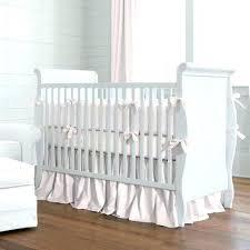 burlap crib bedding baby crib bedding burlap and lace crib bedding