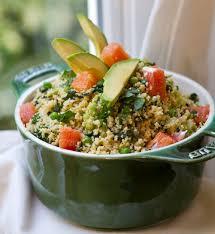 green goddess bowl healthy new year