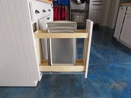 6 inch spice rack cabinet pull out spice rack made to fit spice racks for kitchen cabinet